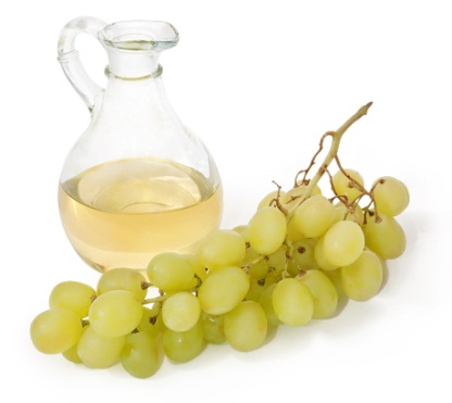 Grape Seed Oil for Skin