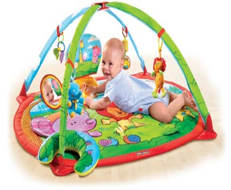 3 6 Month Musical Toys For Baby : Toys for your newborns months new health guide