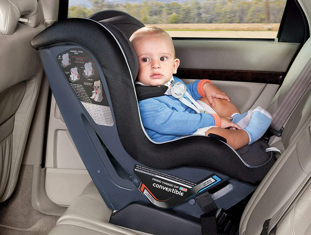 Safest Convertible Car Seat | New Health Guide