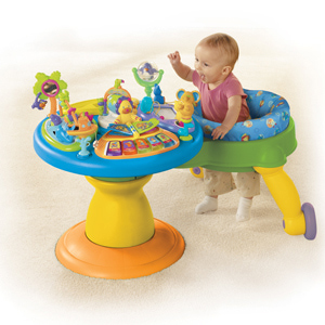 Best Toys for 3-6-Month-Olds