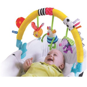 An Activity Bar With Hanging Toys May Be A Perfect Toy When Your Child Is Confined To Stroller Or Car Seat These Allow Interact By