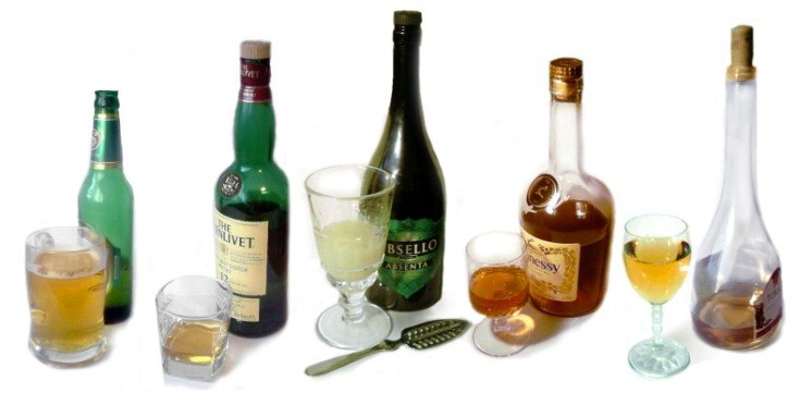 Alcohol Intolerance | New Health Guide