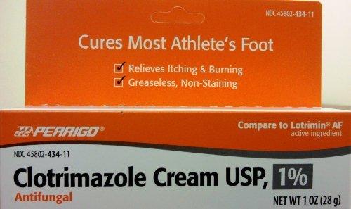 best antifungal cream for skin