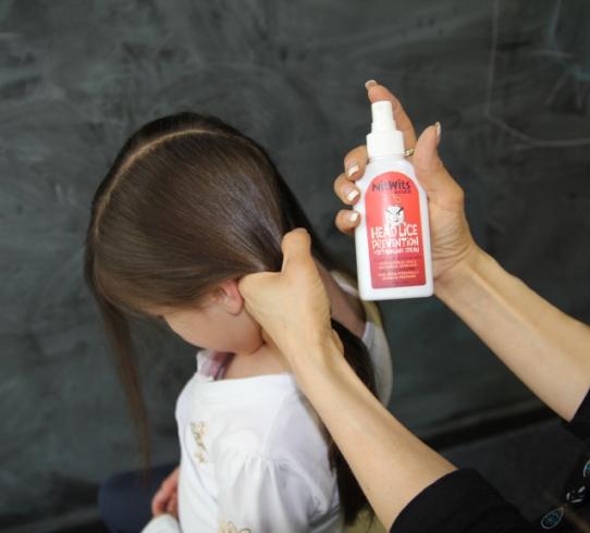 Head Lice Treatment New Health Guide