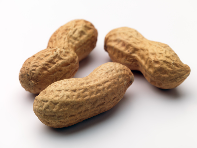 Calories in Peanuts   New Health Guide
