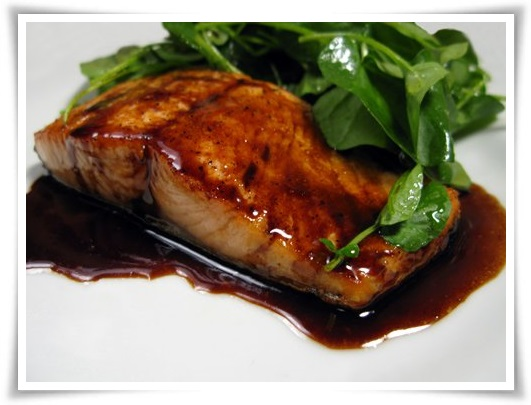 ... 39 0 g 22 0 g salmon fillet recipes 1 balsamic glazed salmon fillets