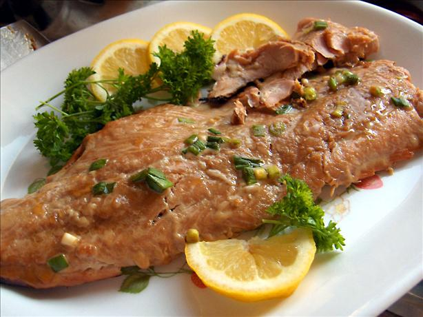 Calories in grilled salmon johny fit for Salmon fish nutrition