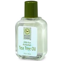 Desert essence tea tree oil acne