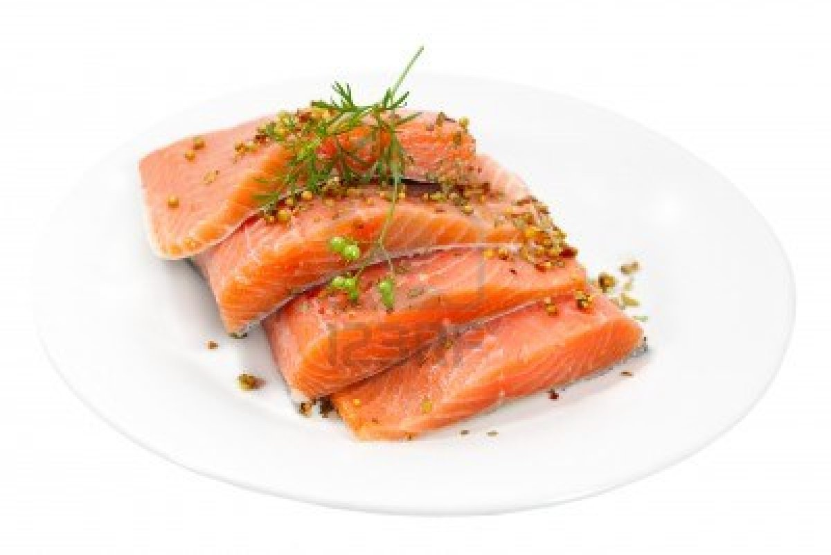 Salmon calories nutritional facts and recipes new health guide for Does fish have protein