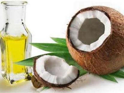 ulei de cocos pentru par