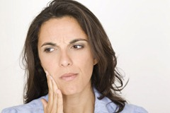 how to make a canker sore go away fast