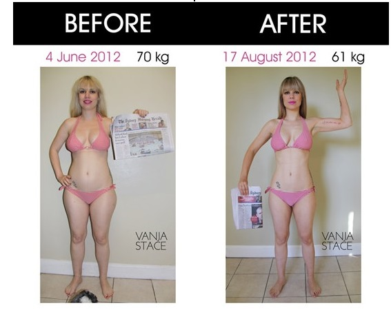 How to lose weight fast herbal photo 10