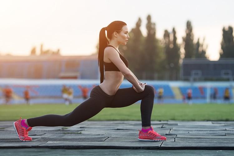 Saggy knees workout barre workout